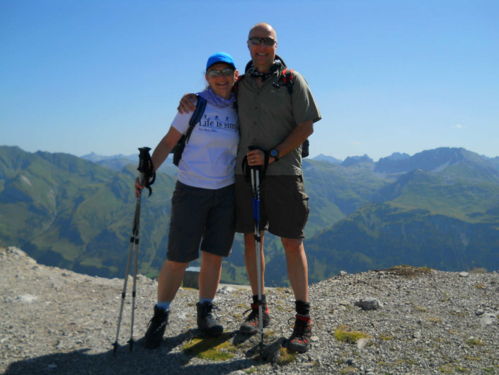 Test Sommer Almabtrieb - Lech am Arlberg