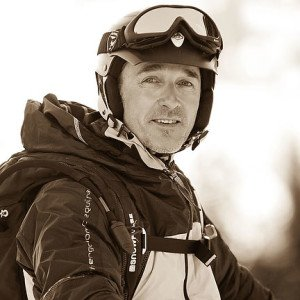 Gastgeber Wolfgang Moser - Appartements Andera - Lech am Arlberg