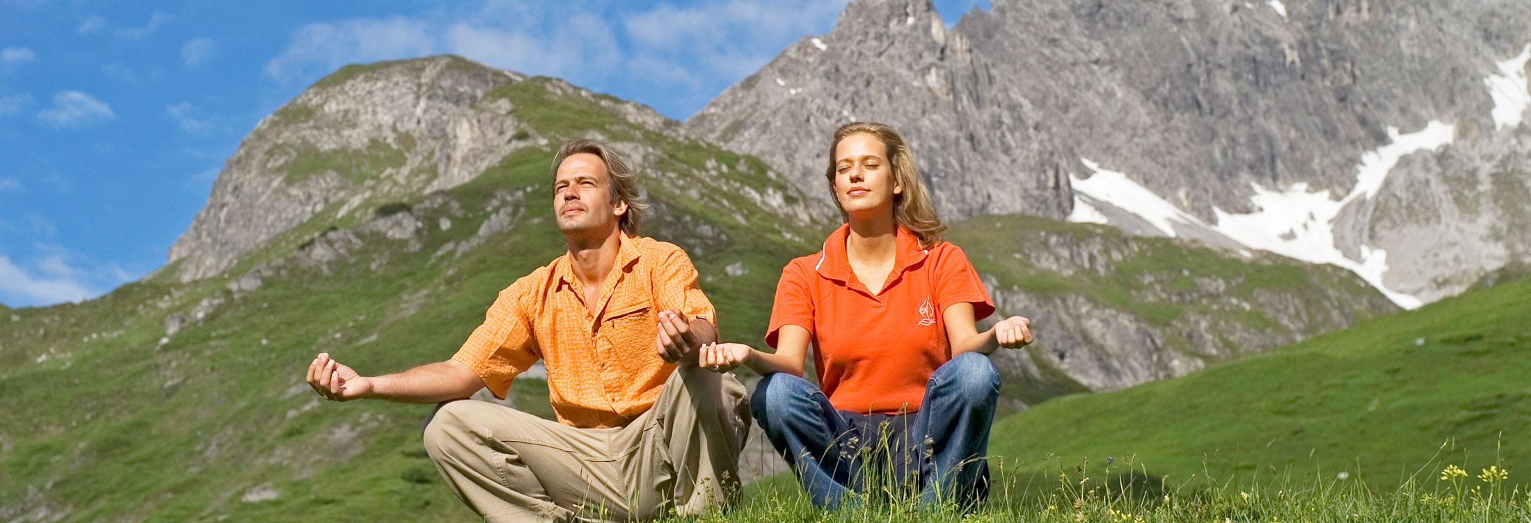 Sommerpreise in den Ferienwohnungen - Appartements Andera - Lech am Arlberg
